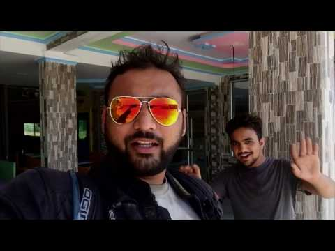 Day 2-3 | Udaipur - Jaipur | Ride to the Middle Land