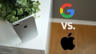 Why I Switched to iOS. // iOS vs. Android!