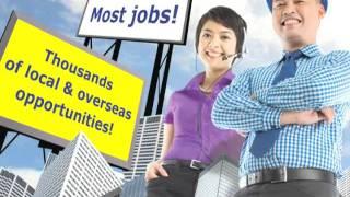 JobStreet.com Jobgantic Career Fair 2011