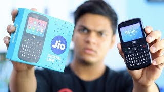 JioPhone 2 Should You Buy If You Have JioPhone 1 ???