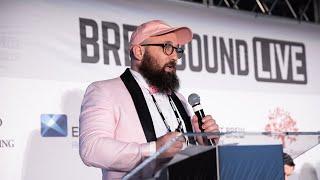Little Fancy - Pitch Slam 11 Finals - Brewbound Live Winter 2019