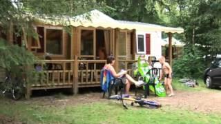 Camping Landal Rabbit Hill | Video Ferienpark Nieuw Milligen - Gelderland, Niederlande