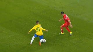 Neymar Jr - Copa America 2015 ● Amazing Skills - Show HD
