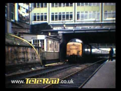 MODERN TRACTION CLASSIC ARCHIVE  6 British Rail Blue - Telerail