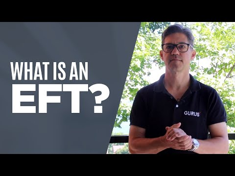 What Is Electronic Funds Transfer (EFT)?  How It Works With NetSuite ERP | 3 Min Explainer