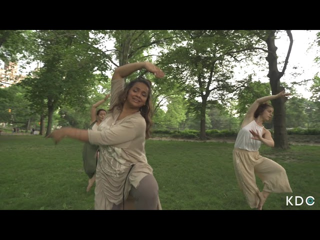 Remember Me As A Time of Day | Explosions in the Sky | Choreography Brinda Guha