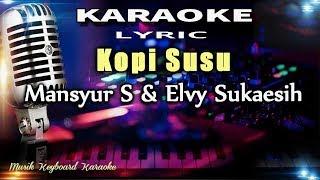 Download Kopi Susu Karaoke Tanpa Vokal