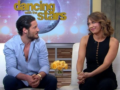 'Dancing With The Stars' | Ginger Zee Joins Season 22 Cast