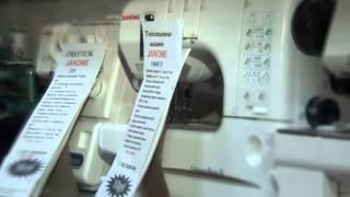 магазин Ткани швейная фурнитура тц Силуэт г.Тирасполь(, 2013-03-19T17:35:27.000Z)