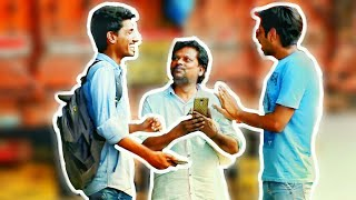 Kheech meri photo prank | watch till end | jobless | pranks in india
