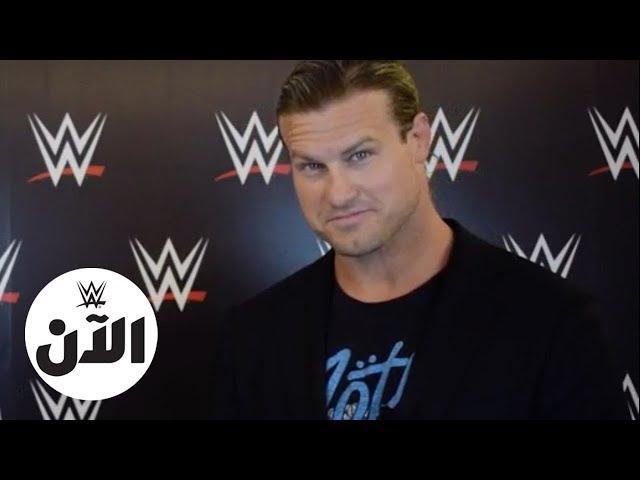 Dolph Ziggler's 10 Year Rivalry VS Kofi Kingston – WWE Al An