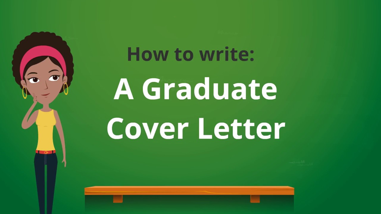 How to write cover letter for phd