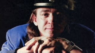 Stevie Ray Vaughan Helicopter Crash