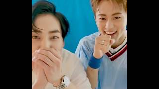 Download lagu 170629 SM STATION EXO XIUMIN NCT MARK - Young & Free
