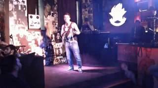 Илья Соболев-Stand up