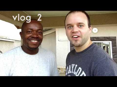 Personal vlog #2 - Joseph Kebbie - Samuel Morris