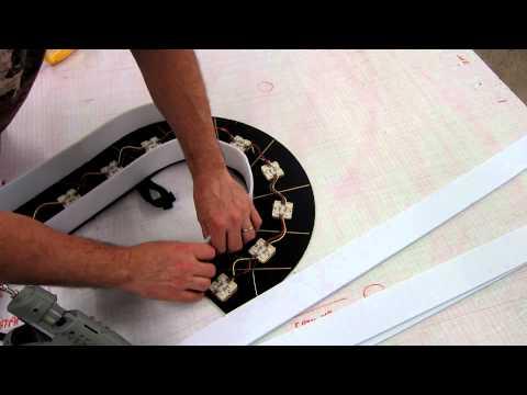 RGB CoroCane Assembly Instructions