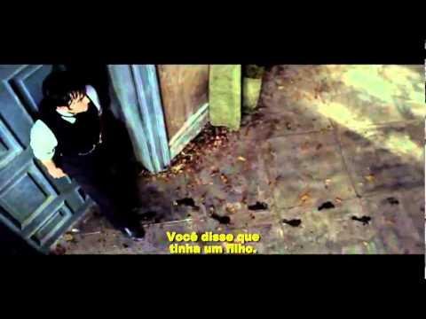 A Mulher de Preto estreia 24022012