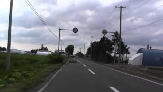 岩見沢市(岩見沢駅)~月形町(月形温泉)