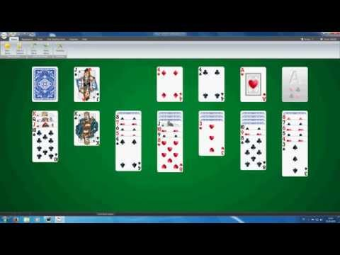 Let's Play 123 Free Solitaire