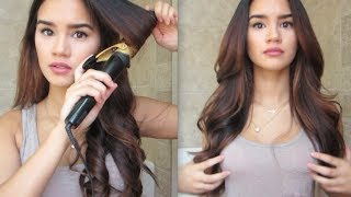 How To Curl Y๐ur Hair!