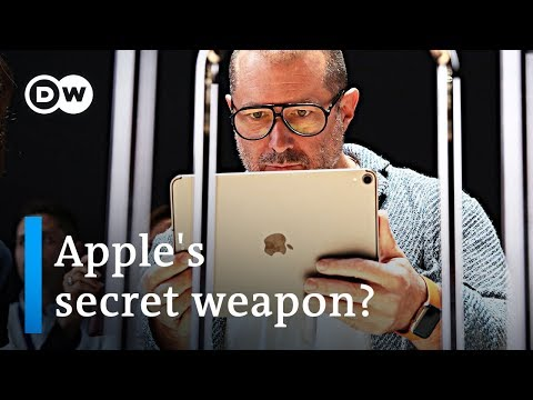 Apple Design Chief Quits And Founds New Company | DW News