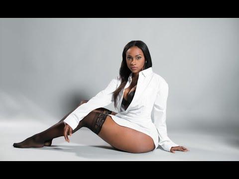 Yanique Curvy Diva - Lifestyle (Lyrics)