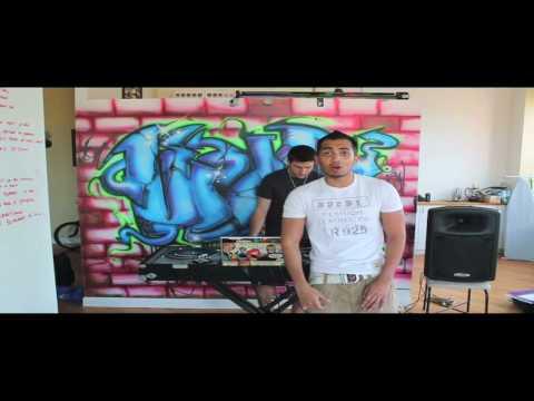 Shawn and DJ Vanilla Lean on Me Remix