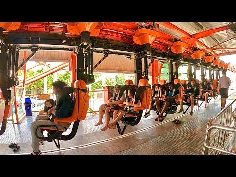 Sky Coaster Ride