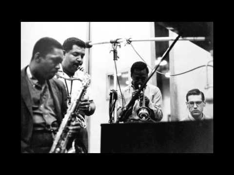 Miles Davis & John Coltrane -- My Funny Valentine