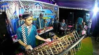 Download Lagu Korban Janji  versi ANGKLUNG [HD] ~ Musik Kreasi Jogjakarta - @2019 mp3