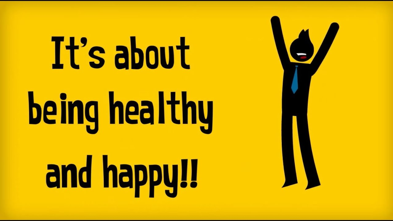 Join the Healthy Lifestyle Community!