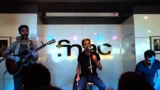 Miss Caffeina - Hielo T (Forum FNAC Murcia) 14/03/2013