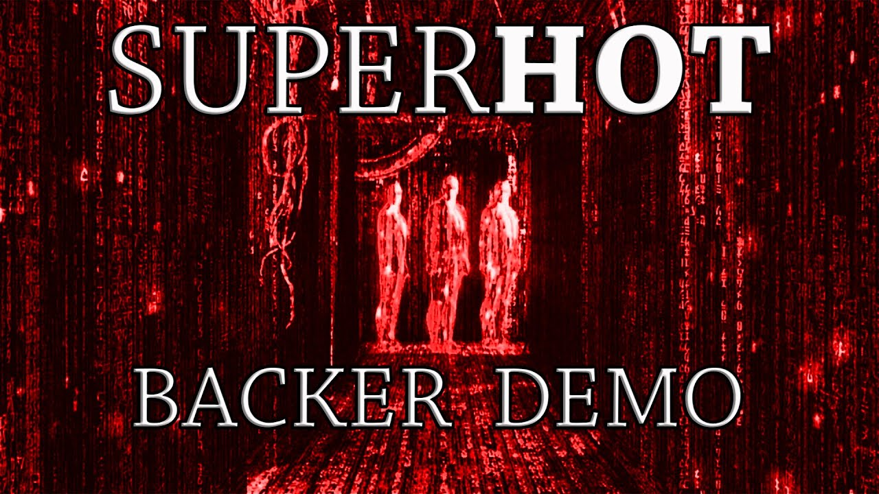 superhot demo