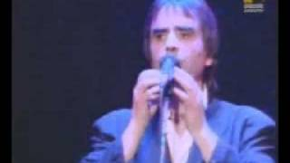 Lady In Red(Live In Dublin) - Chris De Burgh.avi