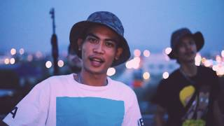 Kong Hero x Jonin Scw - Boo ai sas 🇹🇭(Prod.Jonin) [MV]
