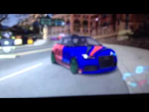 Audi a1 club sport quattro