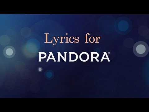 How to Get Lyrics on Pandora - Android