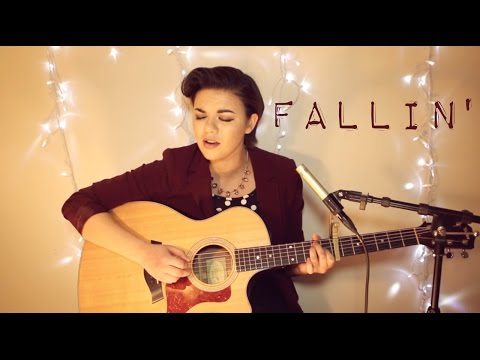 Fallin' - Alicia Keys Cover