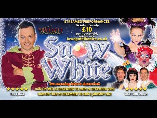 Snow White - Basildon Towngate Theatre
