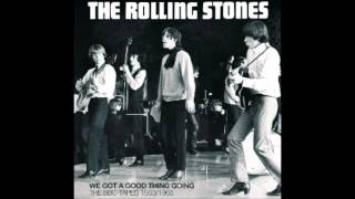 We Got A Good Thing Going - Instrumental - 1964 Stones