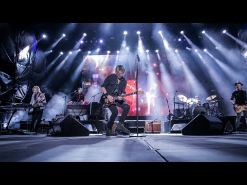 Keith Urban Live At AT&T Block Party 2017 [Full Concert]