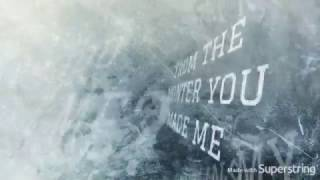 Starset Monster Lyrics!