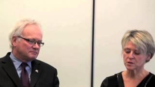 Alan Davis - Interview March 22, 2013 -CHET