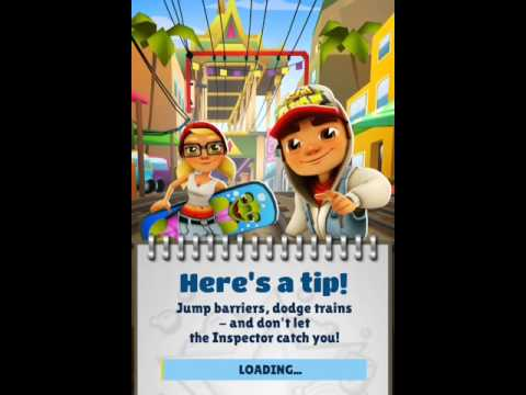 How to get 1000000000 coins in subway surfer