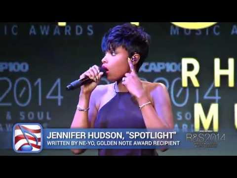 Jennifer Hudson - Spotlight LIVE