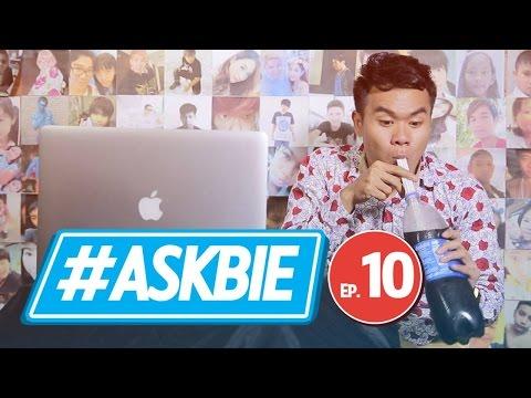 #AskBie Ep.10 นายกบี้เต้นดูดดราก้อนบอล