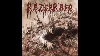 RazorRape - Spinal Cord Impalement (2015)