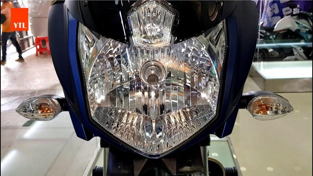 New Yamaha Saluto Disc Excellent 3 Colors Review [ 125 ]  Videos & Details info 2020
