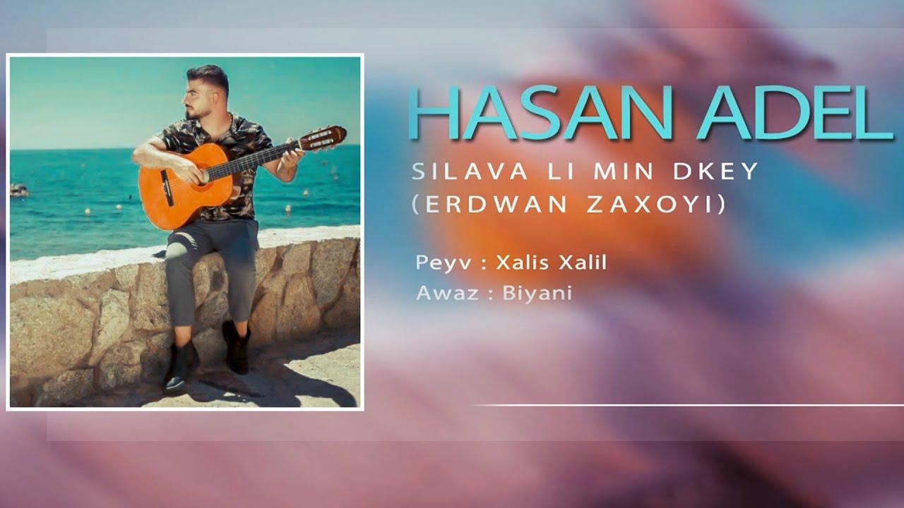 Hasan Adel - Silava Li Min Dkey